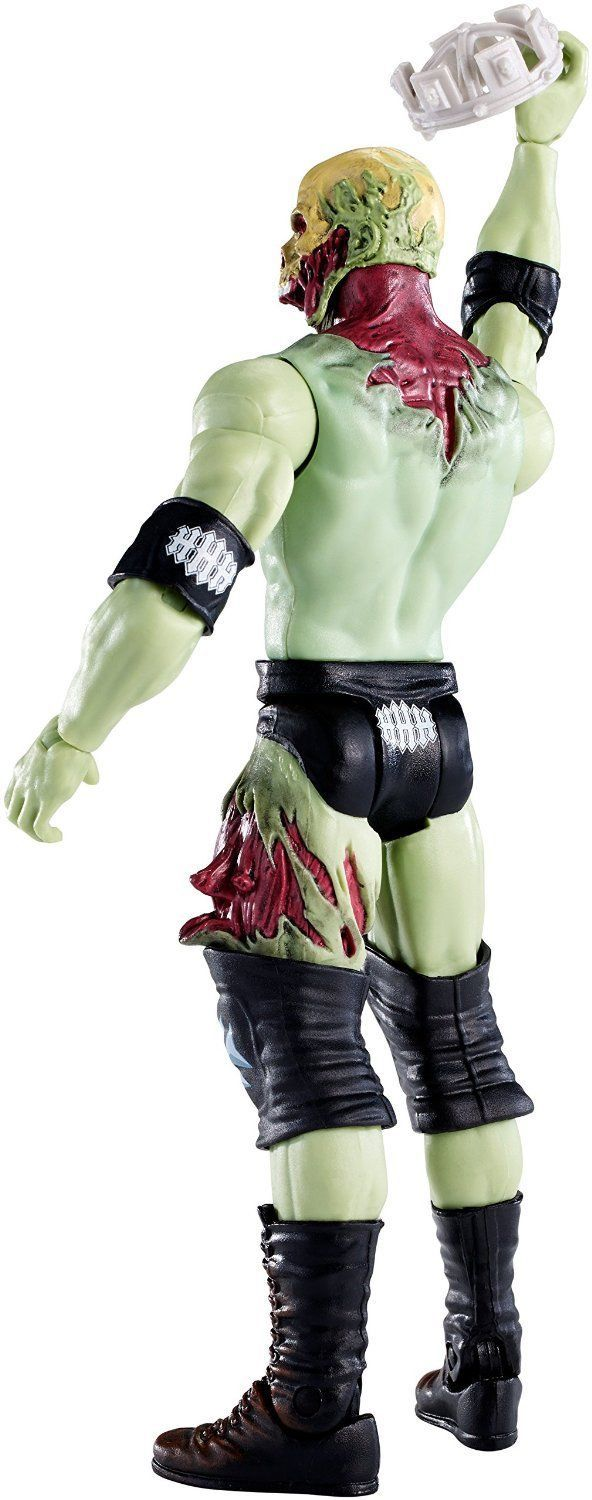 Wwe Girl Toys : Wwe zombie wrestling action figure triple h